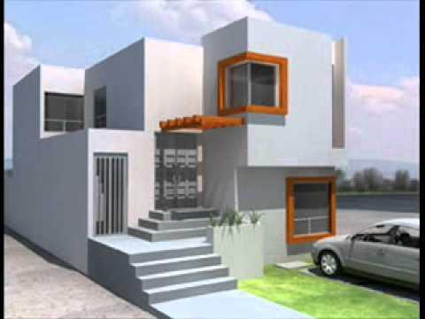 planos de casas en zacatecas