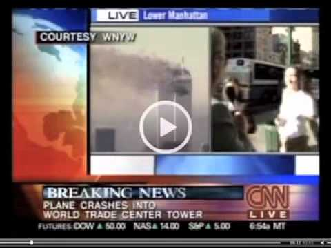 911 Split Second Pt.7—CNN & interview analysis