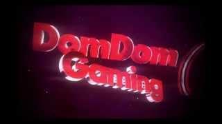 DomDom Gaming İntro