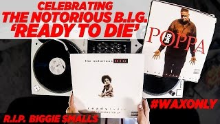 Watch Notorious Big Ready To Die video