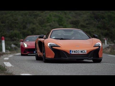 /DRIVE on NBC Sports: Monaco Special