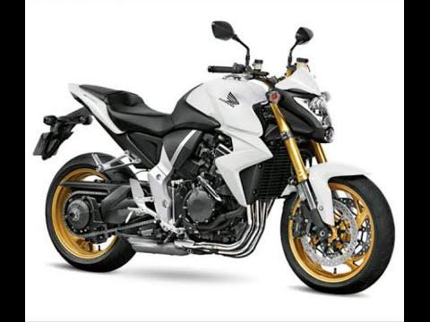 2016 Honda CB 1000R
