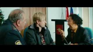 Джентльмены, удачи! — Трейлер новогодней комедии (HD)