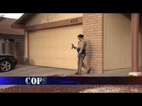 Bad Eggs, Show 3028, COPS TV SHOW