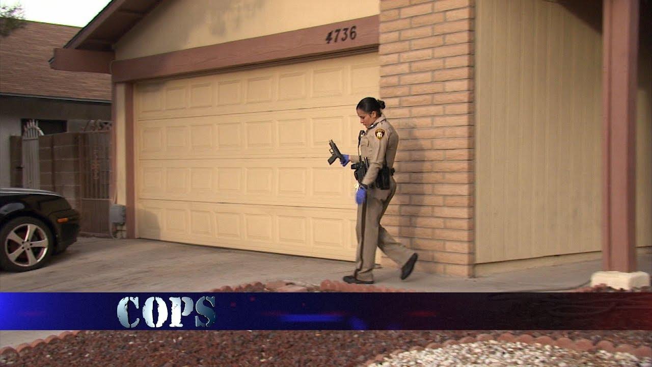 Bad Eggs Show 3028 Cops Tv Show