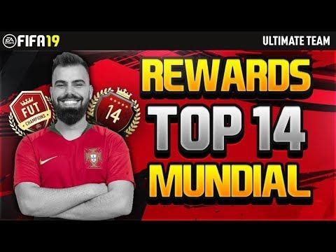 REWARDS FUT CHAMPIONS