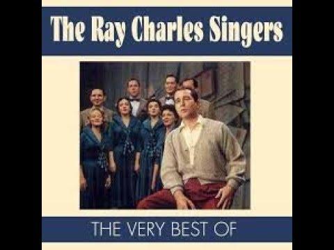 Ray CharlesSingers Dominique זמרי ריי צ'רלס -דומיניק באנגלית
