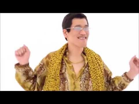 PPAP Pen Pineapple Apple Pen 10 minutes song