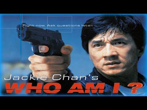 who i am movie 1998