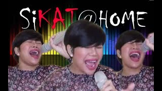 KATRINA VELARDE Birit Moments SiKAT@Home! | May 1, 2020
