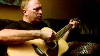 Суханов Александр - Зеленая карета (кавер)