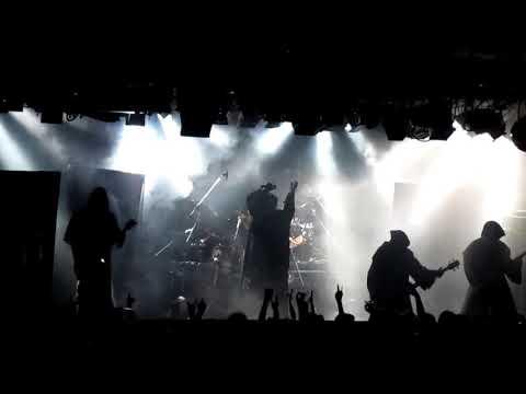 MAYHEM ( live @ Club Quattro, Umeda Osaka Japan 04.09.2017 ) streaming vf