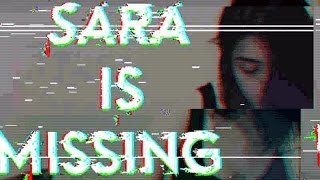 FINDING A MISSING PERSONS PHONE | Sara Is Missing [S.I.M] | Gritty Found Footage Horror