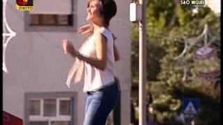 Ze do Pipo - A Dança do Kumole - Somos Portugal - Cabeceiras de Basto
