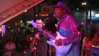 Eddy Clearwater - Too Old To Get Married