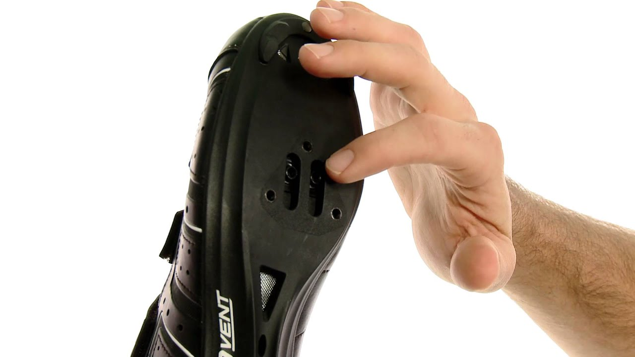 Louis Garneau Ergo Air Comp 2 Road Cycling Shoes Review - from Performance  Bicycle