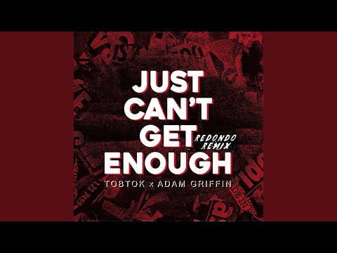 Just Can't Get Enough (Redondo Remix) (Extended Mix)
