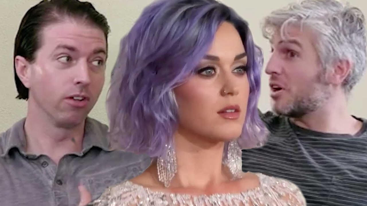 'Catfish' Sneak Peek: Man Believes He's Been Dating Katy ...
