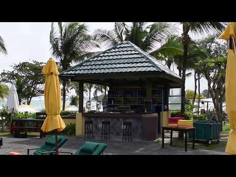 Bintan, Indonesia - Angsana Bintan Resort - Full Tour (2018)