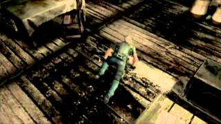 "Resident Evil 4 Gameplay ita Parte 9 ( Pc ) ""El Lago"""