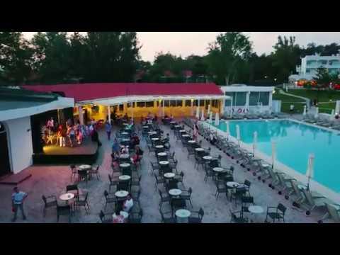 Mini Disco Show - Louis Zante Beach | All-Inclusive 4* hotel in Zakynthos