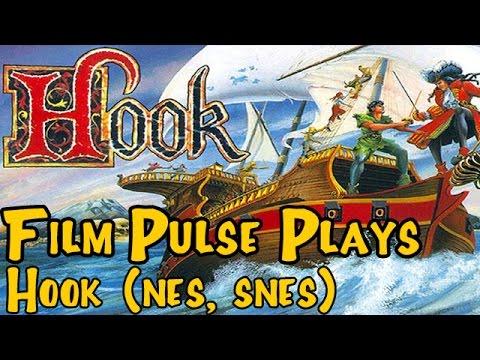 Hook (NES, SNES)  - Film Pulse Plays
