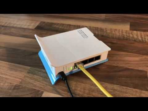 Liberty Shield VPN Router - LITE Model