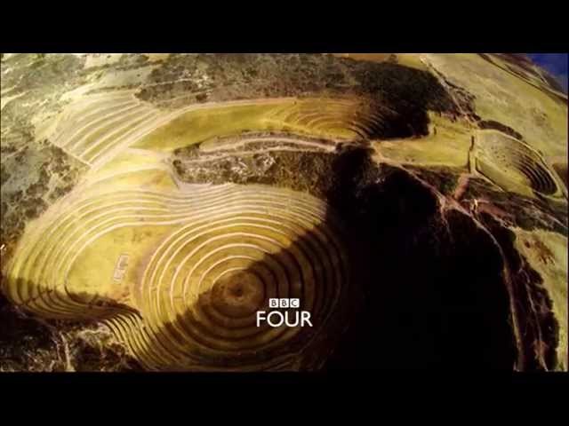 The Inca: Masters of the Clouds: Trailer – BBC Four