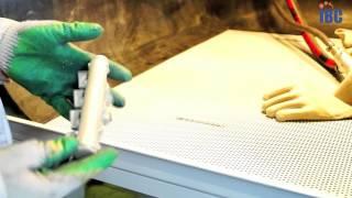 видео Виды сварки меди и природные особенности металла
