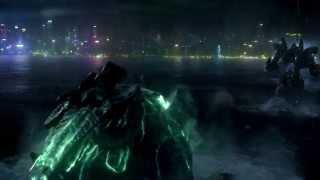 TITANES DEL PACÍFICO - Tráiler 2 subtitulado HD - Oficial de Warner Bros. Pictures