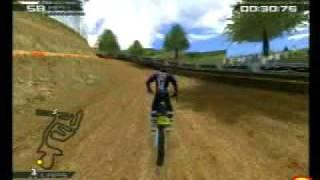 MX Rider - Playstation 2 [PSXHAVEN.COM]