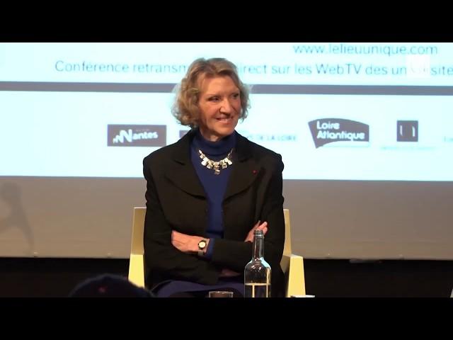 Catherine Vidal - La fusion cerveau-machine : science-fiction ou futur probable ?