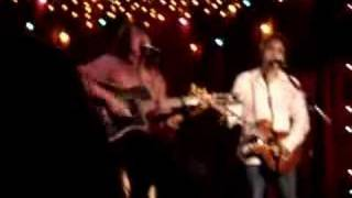 Singer Songwriters and Frontmen Glen Burtnik (Formerly STYX) & Randy Jackson (Zebra)