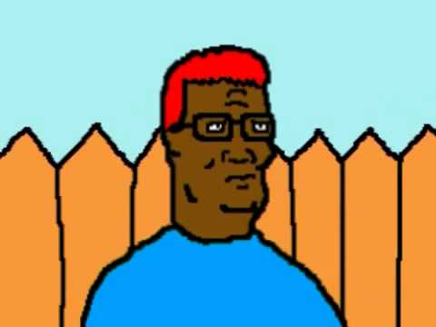 'King of the Hill' Pictures  Hank Hill High