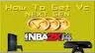 NBA 2k14 Next Gen: How to Get alot Of VC Fast, Unlimited VC Glitch