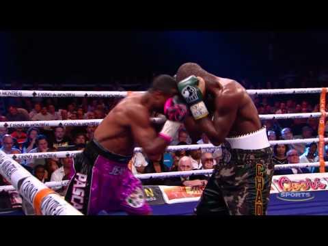 Jean Pascal vs. Chad Dawson: Highlights (HBO Boxing)