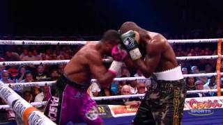 Jean Pascal vs. Chad Dawson: Highlights (HBO Boxing)