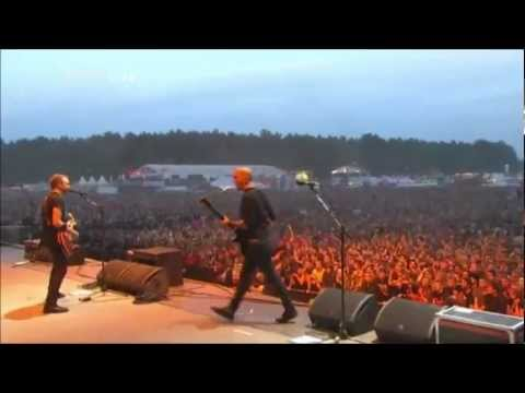 Rise Against - Blood To Bleed (Live at Hurricane Festival) [2012]