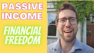Passive Income is the Key to Financial Freedom