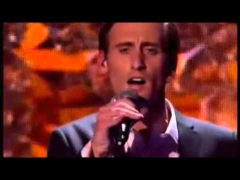 I cant make you love me - Jon Moses - ITV Superstar