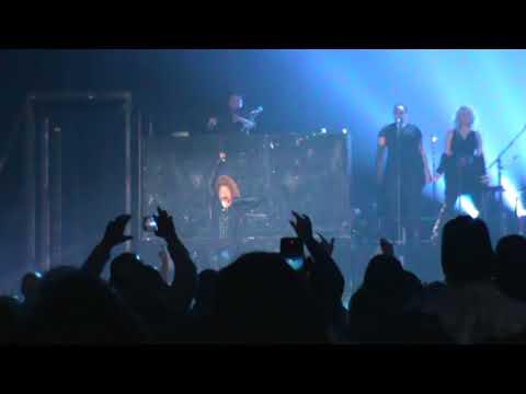 Janet Jackson LIVE at Scope Norfolk VA,