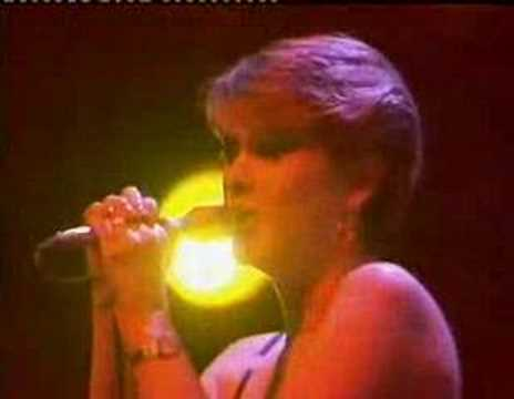 Human League - Don't You Want Me - Countdown