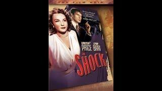 Шок / Shock - триллер который заставит Вас досмотреть его до конца