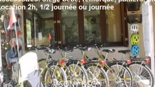 Leroiloc, annonces entre particuliers - Camping du Pont de Braye *** Chastanier (48300)