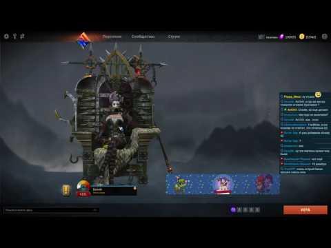 видео: panzar  /  Тестовый сервер 42 патч (ПВЕ с Ариорхом)