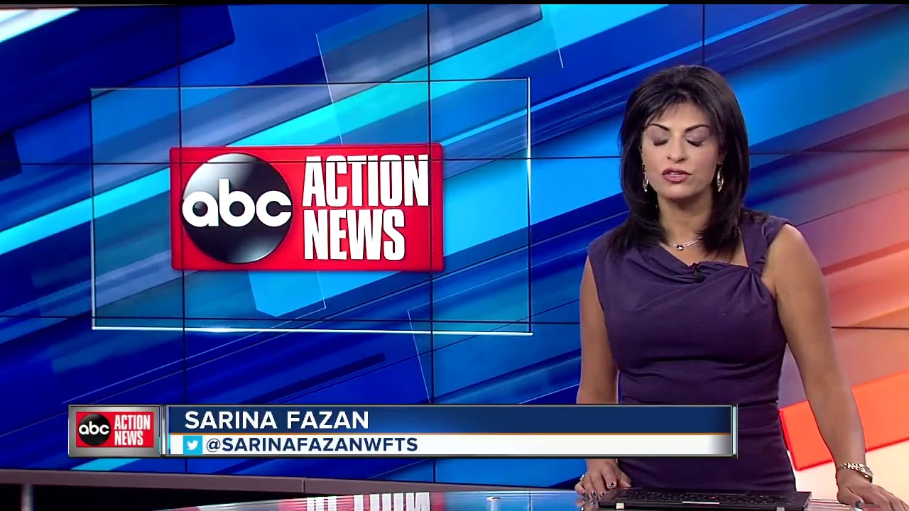 Abc Action News On Demand June 10th 2018