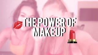The Power of MAKEUP! | Caramella