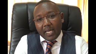 Kericho County Assembly speaker Rono, asks CJ Maraga to expedite their BBI advisory request ruling