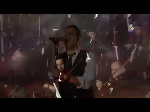 Shwekey & Shlomi Shabat   Live In Nokia (video.cutter.com)