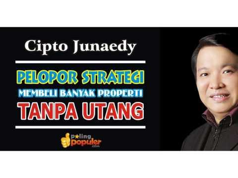 Cara Beli Rumah Tanpa Hutang Uang : Cipto Junaedy